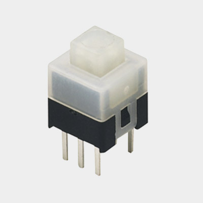 KFC77-LPP-6P on off key switch
